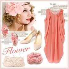 【 春タイプ 】パーソナルカラー別・お呼ばれドレスの選び方💛